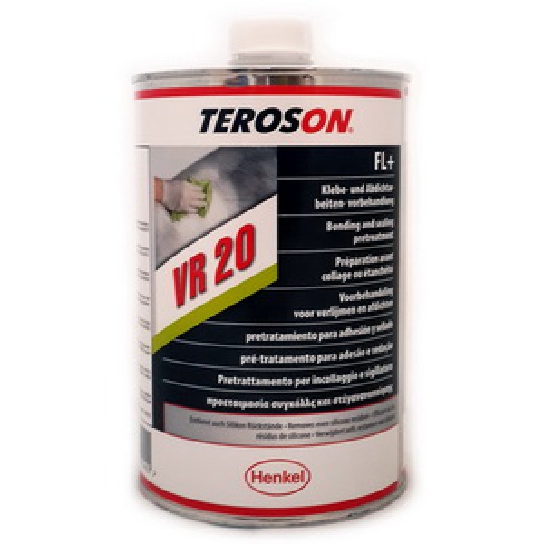TEROSON® VR 20 очиститель