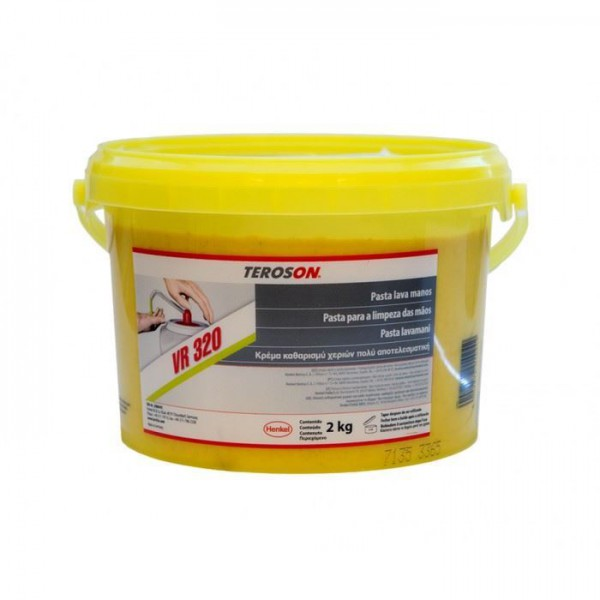 TEROSON® VR 320 паста для очистки рук