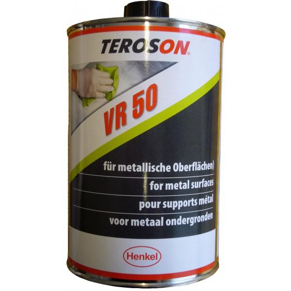 TEROSON® VR 50 очиститель-разбавитель