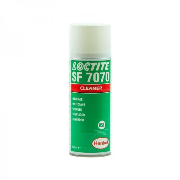 Loctite 7070 очиститель для пластмассовых деталей