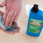 Loctite 7855 очиститель для рук