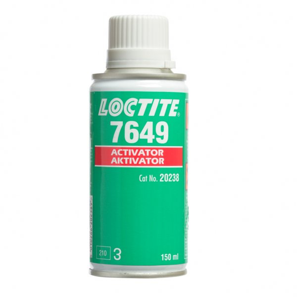 LOCTITE 7649 активатор для анаэробов