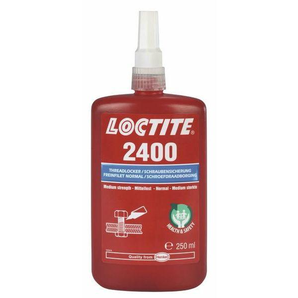 Loctite 2400 Фиксатор средней прочности