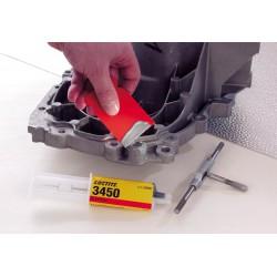 Составы для ремонта (металлических изделий)  Loctite Hysol