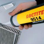 Loctite 9514 клей повышенной жесткости